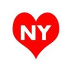 I Big Heart NY