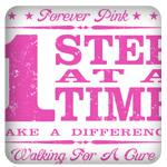 1 Step At A Time: Walking For A Cure
