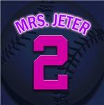 #2 Mrs. Derek Jeter
