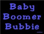 Baby Boomer Bubbie
