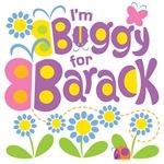 I'm Buggy for Barack