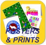 Posters & Prints