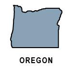 Oregon Cities