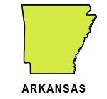Arkansas Cities