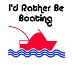 1502 I'd Rather be Boating