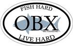 North Carolina - Fish Hard