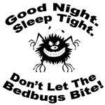 Bedbugs Bite