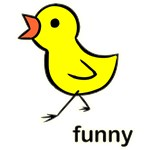 Funny Chick