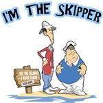 I'm The Skipper