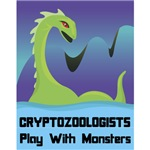 Cryptozoologists