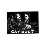 Cat Duet
