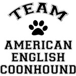 Team American English Coonhound