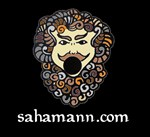 SaHamann.com Black