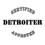 Certified Approved Detroiter (white-logo)