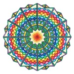 Mandala of the Week #18: Essence of Being #1