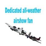 Airshow Fan