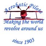 Making the world Revolve around us!