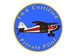 Private Pilot - Piper