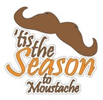 'stache Season!