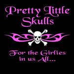 Pretty Little Skulls