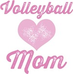 Volleyball Mom T-shirts and Hoodies