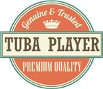 TUBA PLAYER GIFTS AND MUGS
