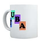 TUBA Mugs for Tuba Players