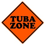 Tuba Zone Gifts and T-shirts