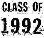 Grunge Class Of 1992 Reunion T-shirts