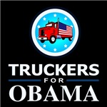 Truckers for Obama