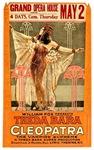 Cleopatra at Grand 1918