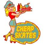 CheapSkates Drive-In
