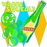 Squeal Soda