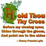 Hold Thou Thy Cross