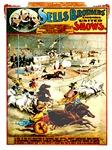 Sells Bros. Three-Ring Circus