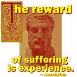The Reward of Suffering
