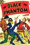 Black Phantom #1
