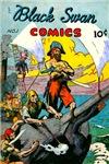 Black Swan Comics #1