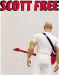 Scott Free Action Figure T