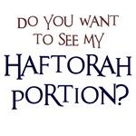 See My Haftorah?