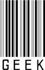 Geek Barcode