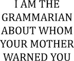 I am Grammarian