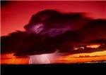 Storm Posters by Warren Faidley