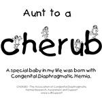 Aunt to a Cherub