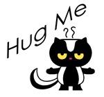 Stinky Hug Me