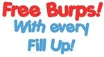 Free Burps!
