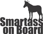 Smartass on Board
