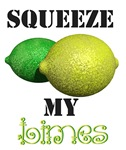 Squeeze My Limes
