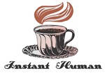 Coffee Instant Human