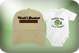 T-Shirts and Gifts for PopPop